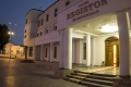 "Hotels in Samarkand, Usbekistan, Hotel ""Registon"""
