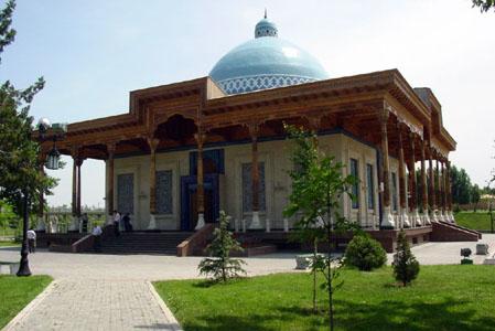 Tashkent, Tours to Uzbekistan