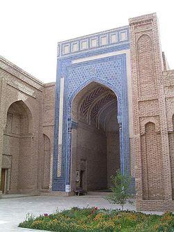 Termez, Tours to Uzbekistan